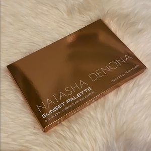 Natasha Denona Suset Eyeshadow Palette